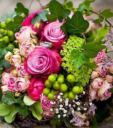 Fleurs deuil à Puisserguier par Au Temps des Fleurs